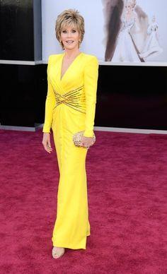 Oscars 2013 Red Carpet Recap