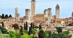 Roteiro de 1 dia em San Gimignano #viajar #viagem #itália #italy