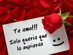 DecirTeAmo29 Love In Spanish, Amor Quotes, Pure Romance, Romantic Love Quotes, Love Images, Spanish Quotes, Love Notes, Love Messages, Love You