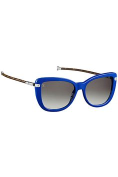 5337d007ffa Louis Vuitton - Women s Accessories S S 2015 Heart Sunglasses