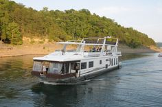 Winterizing Your Houseboat How-to for you lucky liveaboards!
