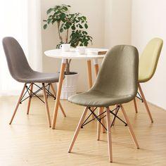 いいね!66件、コメント1件 ― MODERN DECO(モダンデコ )さん(@modern.deco)のInstagramアカウント: 「モダンでナチュラルなイームズチェア『DSW fabric』。 「チェアを置く」ただそれだけで、よりあたたかみのある空間を演出できます。…」 Eames, Chair, Furniture, Instagram, Home Decor, Decoration Home, Room Decor, Home Furnishings, Chairs