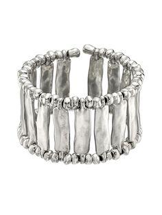 Lizza Cuff Bracelet