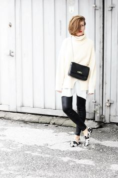 FRICHIC - Casual Knitwear