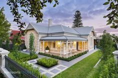 4 bedroom, 3 bathroom house in 42 Palmerston Road, Unley SA 5061 sold on View listing details on Domain