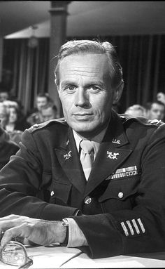 "Richard Widmark (a. Richard Weedt Widmark) - Actor - Best know for performances in films: ""Judgement at Nuremberg"" ""True Colors"" ""Madigan"" ""The Tunnel of Love"" 1958 - and many others - ""Requiescant in Pace"". Hollywood Actor, Hollywood Stars, Vintage Hollywood, Classic Hollywood, Judgment At Nuremberg, Tunnel Of Love, Kiss Of Death, Classic Movie Stars, Classic Movies"