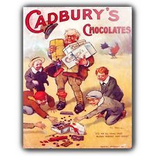 vintage chocolate adverts - Google Search