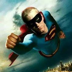 Eminem Superman