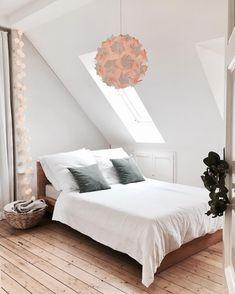 my scandinavian home: A Bright and Beautiful, Light-Filled Loft