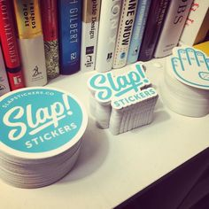 Happy Black Friday everyone!!! We are offering our first giveaway this year! For all of those who sign up and join the Slap! Stickers family will be entered to win a free t-shirt (: #giveaway #slap #slaptastick #slapstickers #design #designer #art #artist #artwork #illustrator #illustration #ink #imagine #imagination #create #creative #california #stickers #sandiego #socal #weekend #marketing #strategy #fun #blackfriday #friday #thanksgiving by slaptastick
