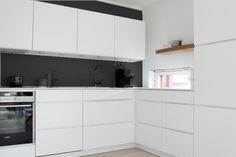 Kitchen Cabinets, Koti, Interior, Kitchen Ideas, Kitchens, Home Decor, Decoration Home, Indoor, Room Decor