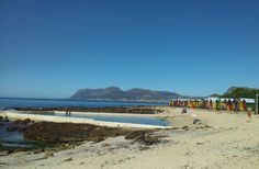 ST JAMES BEACH, Cape Town #capetown