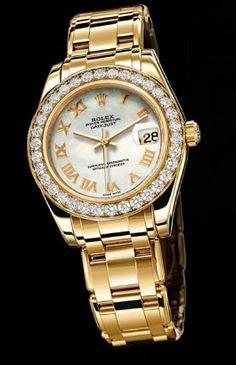 Awesome watch - Rolex 81298
