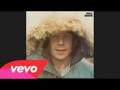 Paul Simon - Me and Julio Down by the Schoolyard (Audio) - YouTube