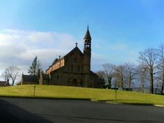Church in Churchtown, near Cookstown, Co. Tyrone