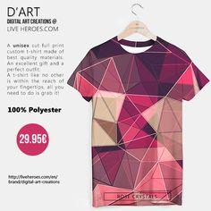 #geometry #triangles #shapes #grid #mesh #polygon #poly #abstract #modern #art #stylish #lines #spikes #sharp #unisex #tshirt #liveheroes #liveheroesshop #digitalartcreations