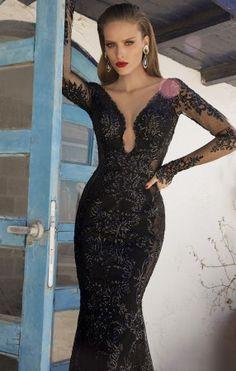 Вечерние платья Galia Lahav 2014