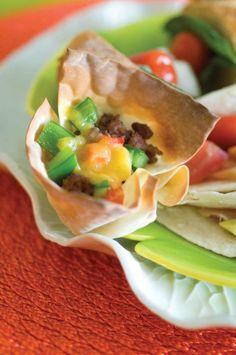 Wedding Food | Get More Inspiration at www.indyweddingideas.com It's all in the details. #Indyweddingidea #food #event