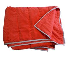 Hand stitched velvet throw – Stacks Furniture Store