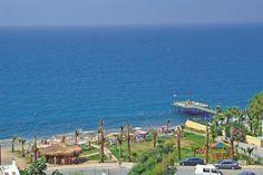 Nox Inn Beach Resort and in Alanya,Gazipasa - Hotels in Türkei