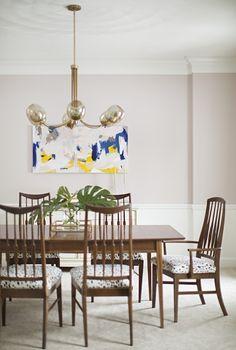 A Fashionable Home: Laura Naples + Kristen Giorgi | Ng Collective