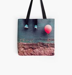 Chill, Balloons, My Arts, Reusable Tote Bags, Art Prints, Printed, Awesome, Products, Beauty Products