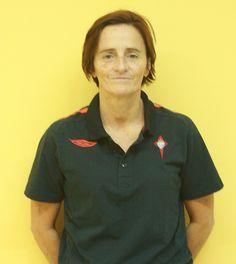 Susana García 2ª Entrenadora | Flickr: Intercambio de fotos