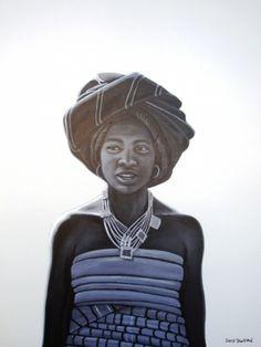 authentic african art - Bing Images African American Art, African Art, Black Art Painting, Xhosa, Art Ideas, Decor Ideas, African Crafts, Ebony Beauty, Best Mom
