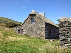 irish cottages pictures | Very nice walk and very interesting. - Irish Famine Cottages, Dingle ... Irish Famine, Building Images, Good Whiskey, Irish Cottage, Trip Advisor, Ireland, Cabin, Explore, House Styles
