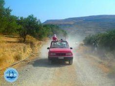 Winter op Kreta: Kerst op Kreta en nieuwjaar -