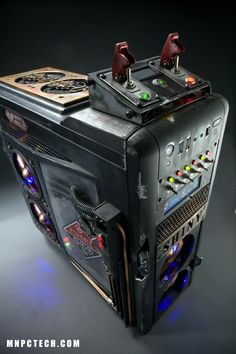 """Tribute to SERENITY firefly"" PC"