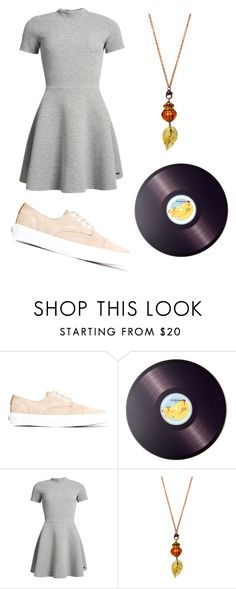 """Fangirl"" by emmylong04 on Polyvore featuring Vans, Joseph Joseph and Superdry"