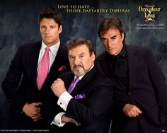 Days of Our Lives Family Tree | Days of Our Lives Wallpapers