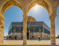 Jerusalen. Israel