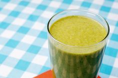 Ultra Green Smoothie