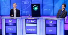 """Five years after a computer won """"Jeopardy,"""" excitement over A.I. is at a peak, but the commercial potential of the achievement will take some years to be realized."""