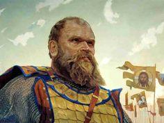 Зачем русскому борода? | КОНТ