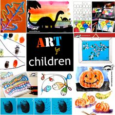 art for children