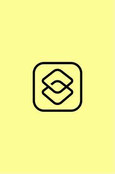 Cart Icon, Yellow Theme, Ios App Icon, Pastel Yellow, Pink, Summer Wallpaper, App Logo, Iphone, Homescreen