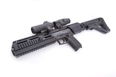 Hera Arms - TRIARII Pistol to Carbine Stock System - for Sig , CZ, Glock, (G3 e G4), Walther e H.