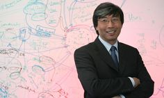 18 Influencers Shaping Digital Health In 2015 #DigitalHealth http://bionic.ly/1KDnzpD  Patrick Soon-Shiong