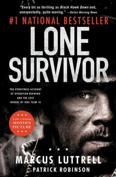 "The New York Times best seller, ""Lone Survivor is the story of Marcus Luttrell, the sole survivor of Operation Redwing, and the desperate battle in the Afghanistan mountains in 2005, that led to the largest loss of life in Navy SEAL history."