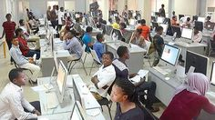 Only 30 Per Cent UTME Candidates Will Be Admitted This Year - NUC Drops Bombshell http://ift.tt/2zGcy5J