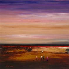 Colin Parker is best known for his figurative depiction of outback Australia. Australian oil panter and artist. View artwork at Wentworth Galleries now. Landscape Art, Landscape Paintings, Landscapes, Aboriginal Art For Sale, Australian Artists, Long Shadow, Contemporary Artists, Lovers Art, New Art