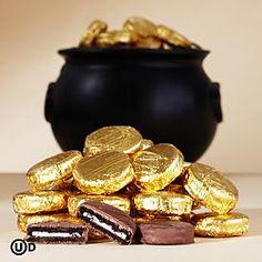Pot of gold oreo's