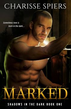 Marked by Charisse Spiers Cover Reveal  @cspiersauthor