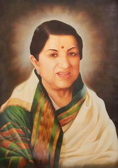 Lata Mangeshkar-the singing legend