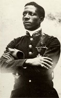 Eugene Jacques Bullard -  First African American pilot to serve in the American Armed Forces (WWI). #History