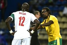 Cameroon favourites insists coach of rivals Senegal   Libreville (AFP)  Senegal coach Aliou Cisse insists Africa Cup of Nations opponents Cameroon are favourites to win the eagerly-awaited quarter-final in Franceville on Saturday.  Pundits beg to differ though making the Senegalese Teranga Lions favourites not only to reach the semi-finals but to go on and win the competition for the first time.  Senegal impressed when winning Franceville-based Group B defeating Tunisia and Zimbabwe by 2-0…