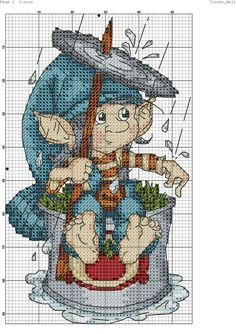 36 trendy ideas for embroidery patterns cute cross stitch Fantasy Cross Stitch, Cross Stitch Fairy, Cross Stitch Angels, Cross Stitch Love, Cross Stitch Flowers, Cross Stitch Kits, Cross Stitch Charts, Cross Stitch Designs, Cross Stitch Patterns